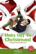 Hats Off to Christmas! - wallpapers.