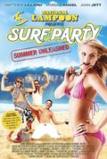 National Lampoon Presents: Surf Party - wallpapers.