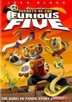 Kung Fu Panda: Secrets of the Furious Five pictures.