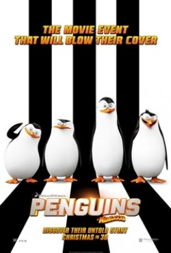 Penguins of Madagascar pictures.