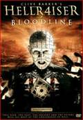 Hellraiser: Bloodline pictures.