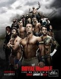 WWE Royal Rumble - wallpapers.