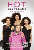 Hot in Cleveland - wallpapers.