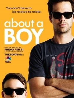 About a Boy pictures.