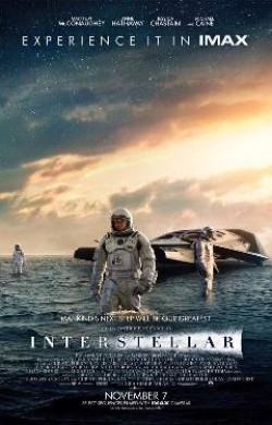 Interstellar pictures.