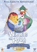 Winnie the Pooh: Seasons of Giving - wallpapers.