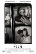 Fur: An Imaginary Portrait of Diane Arbus - wallpapers.