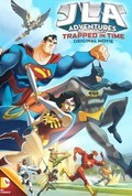 JLA Adventures: Trapped in Time pictures.