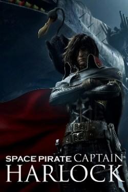 Space Pirate Captain Harlock - wallpapers.