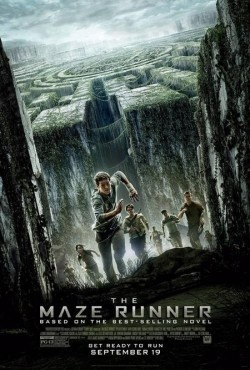 The Maze Runner - wallpapers.