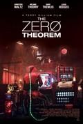 The Zero Theorem - wallpapers.