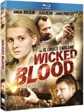 Wicked Blood - wallpapers.