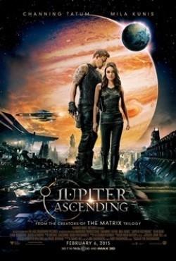 Jupiter Ascending - wallpapers.