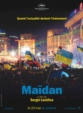 Maidan - wallpapers.