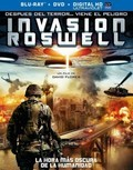 Invasion Roswell pictures.