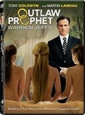 Outlaw Prophet: Warren Jeffs pictures.