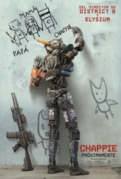 Chappie pictures.