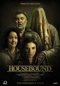 Housebound - wallpapers.