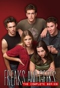 Freaks and Geeks pictures.