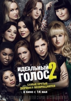Pitch Perfect 2 - wallpapers.