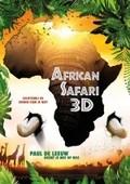 African Safari 3D pictures.