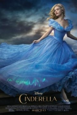 Cinderella - wallpapers.