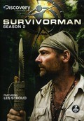 Survivorman - wallpapers.
