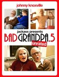 Jackass Presents: Bad Grandpa .5 - wallpapers.