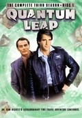 Quantum Leap - wallpapers.