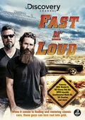 Fast N' Loud pictures.