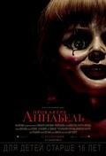 Annabelle - wallpapers.