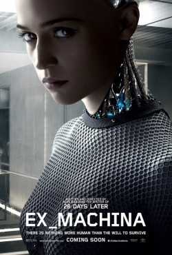 Ex Machina pictures.