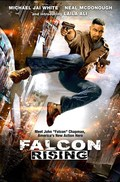 Falcon Rising pictures.