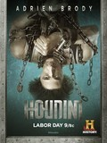 Houdini - wallpapers.
