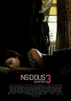 Insidious: Chapter 3 - wallpapers.