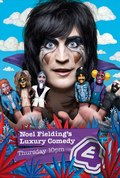 Noel Fielding's Luxury Comedy - wallpapers.