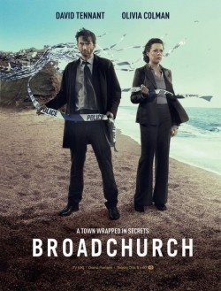 Broadchurch - wallpapers.
