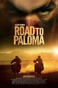 Road to Paloma - wallpapers.