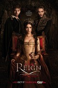 Reign - wallpapers.