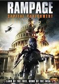 Rampage: Capital Punishment - wallpapers.