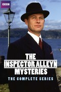 Alleyn Mysteries - wallpapers.