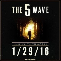 The Fifth Wave - wallpapers.