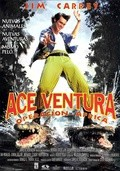 Ace Ventura: When Nature Calls pictures.