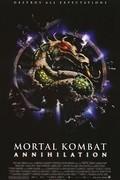 Mortal Kombat: Annihilation pictures.