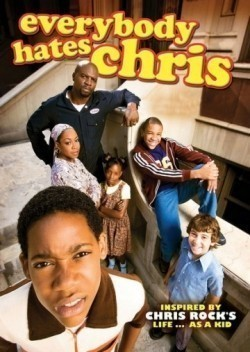 Everybody Hates Chris pictures.