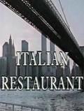 Italian Restaurant - wallpapers.