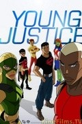 Young Justice pictures.