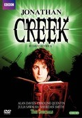 Jonathan Creek - wallpapers.