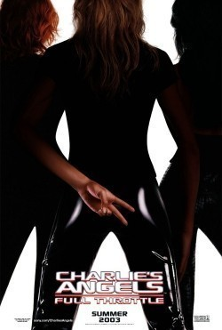 Charlie's Angels: Full Throttle - wallpapers.