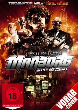 Manborg - wallpapers.